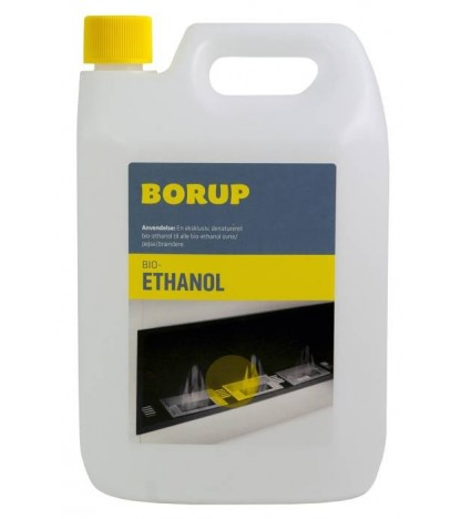 Borup BIO Ethanol