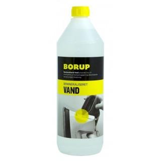 Borup Demineraliseret Vand