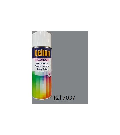 Belton Ral 7037