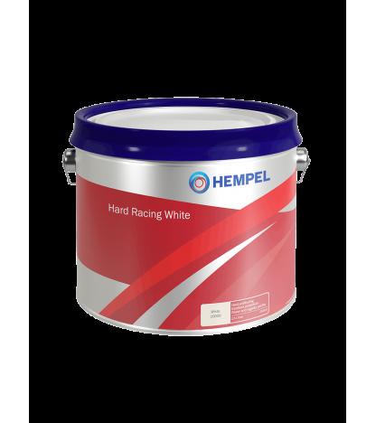 HEMPEL HARD RACING WHITE