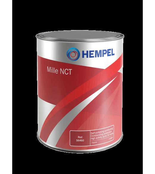 Hempel Mille NCT - Størrelse - 2,5 L, Farve - 37110 Dark Blue thumbnail