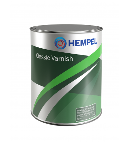 HEMPEL CLASSIC VARNISH Transparent