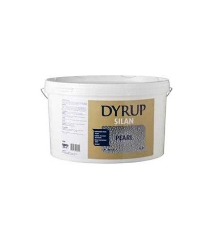 Dyrup silan pearl facademaling