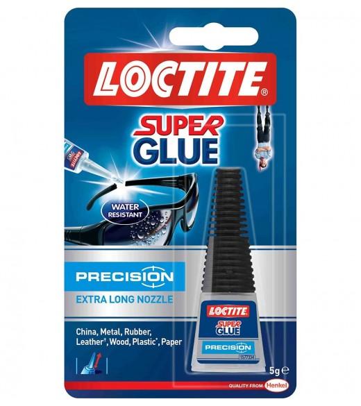 Loctite Loctite superlim fra bnfarver.dk