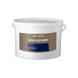 Dyrup Super Filtfylder