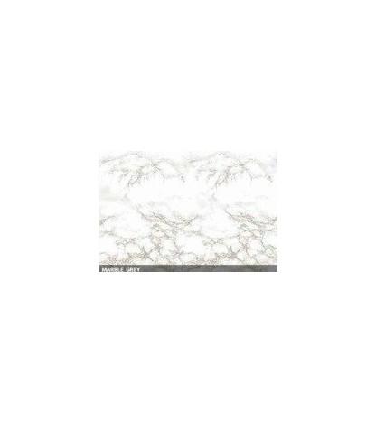 Marmor grå klæbefolie