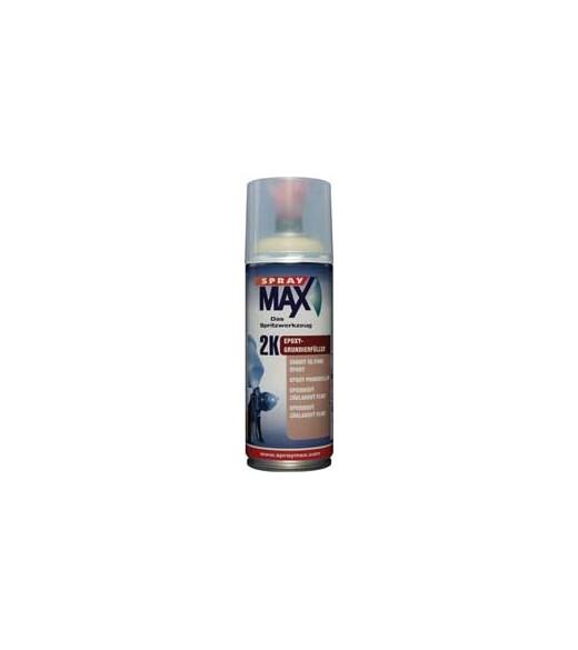 Spraymax 2k epoxy-primer filler fra N/A fra bnfarver.dk