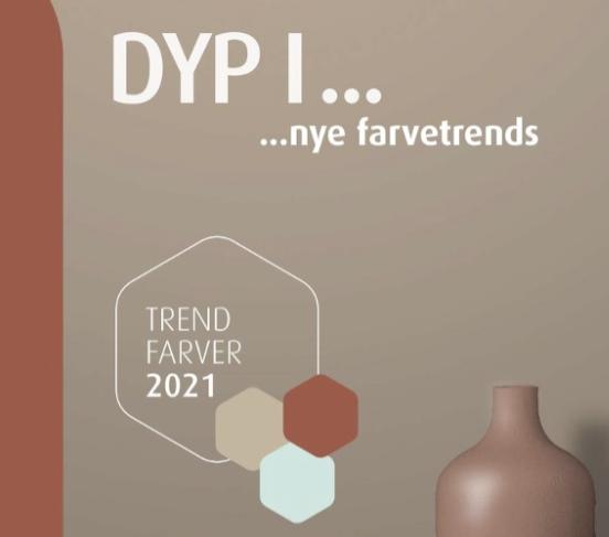 TRENDFARVER 2021