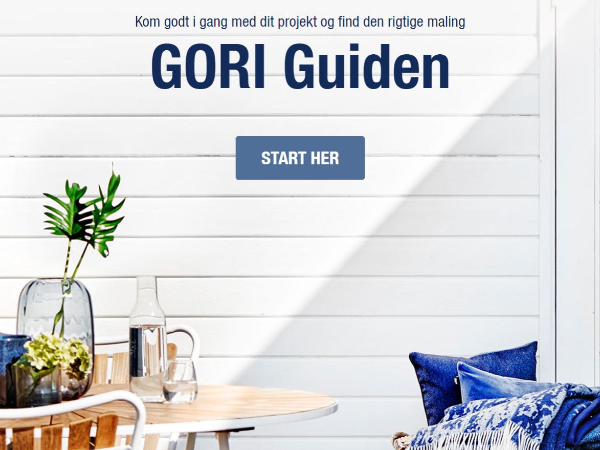 GORI Guide